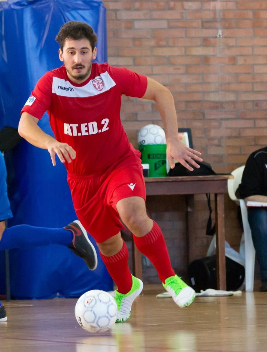 Valerio-Di-Maio-Forli-Calcio-a-5
