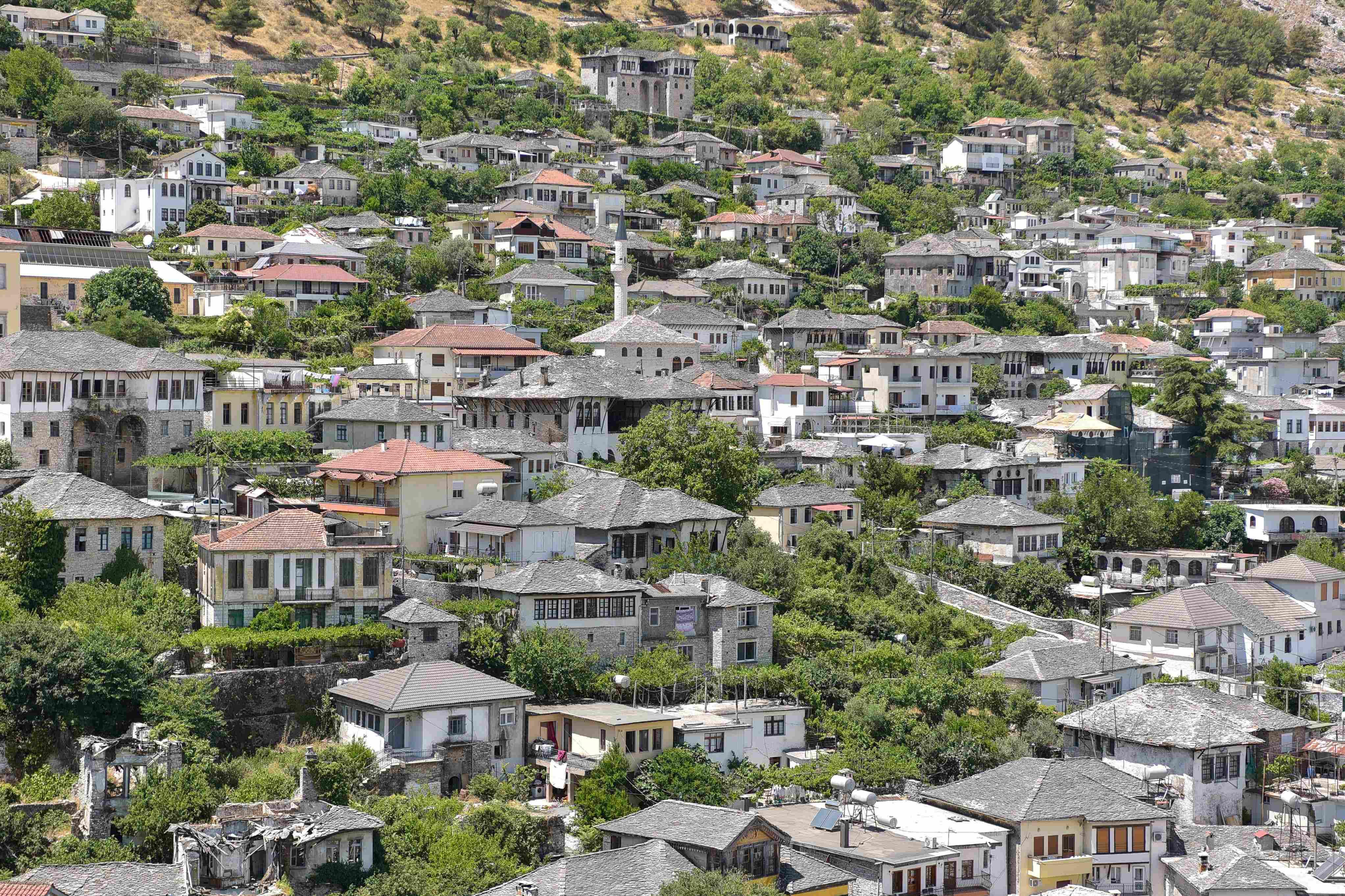 Argirocastro Albania