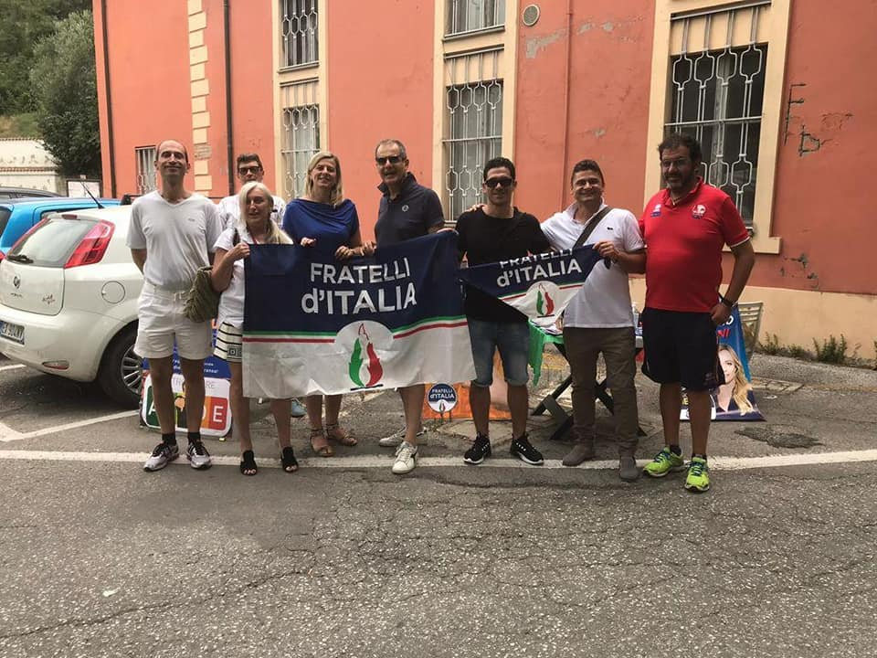 Fratelli d'Italia Bertinoro