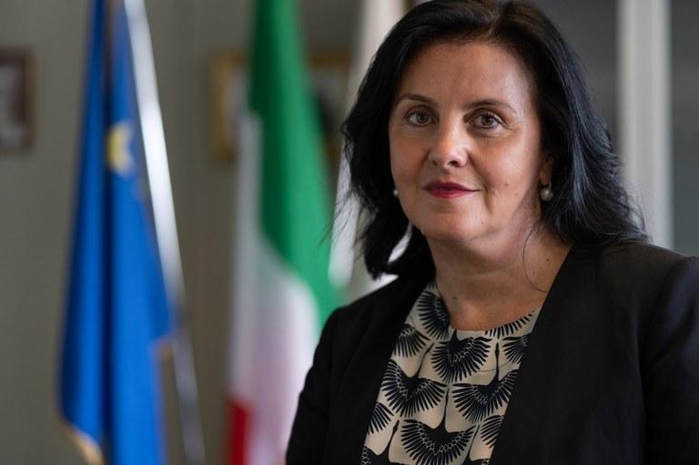 Barbara Lori