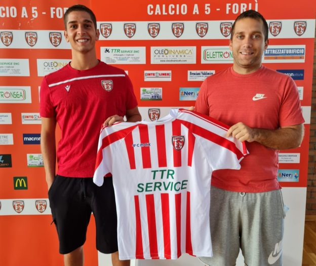 Riccardo-Rossi-Forli-Calcio-a-5