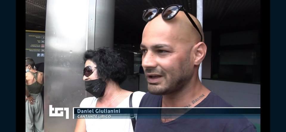 Daniel Giulianini