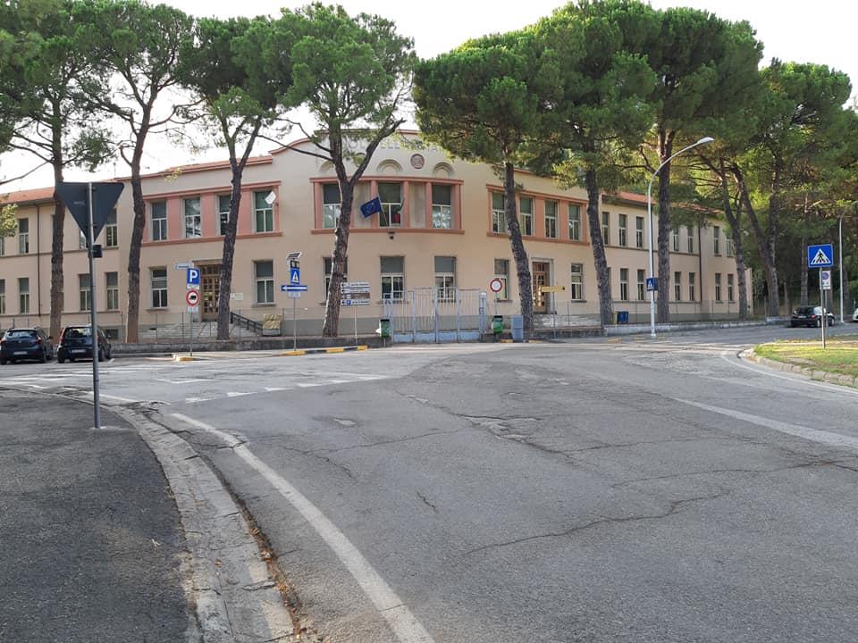 lavor asfaltatura Modigliana