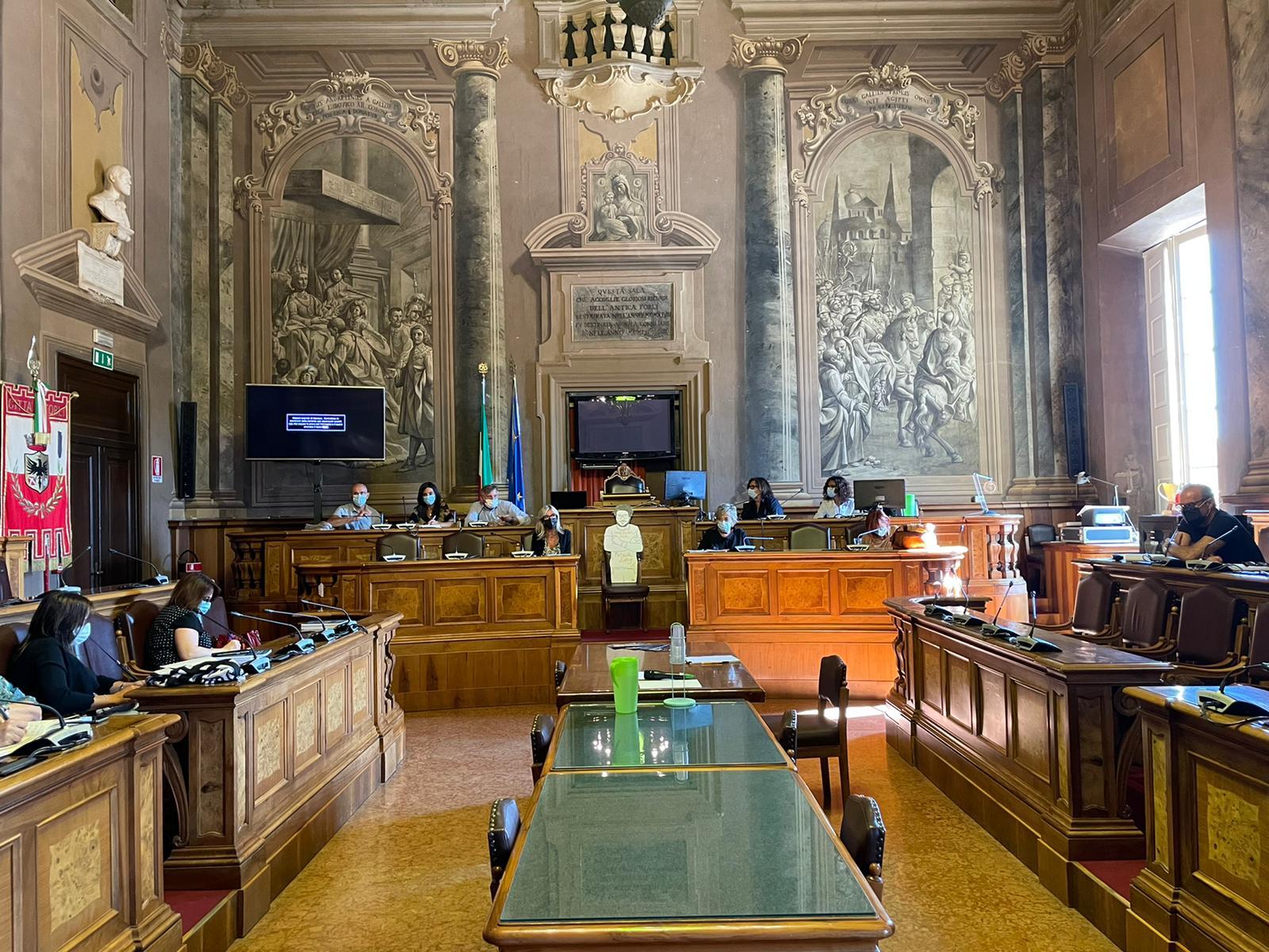 Sala-del-Consiglio-comunale-Forli