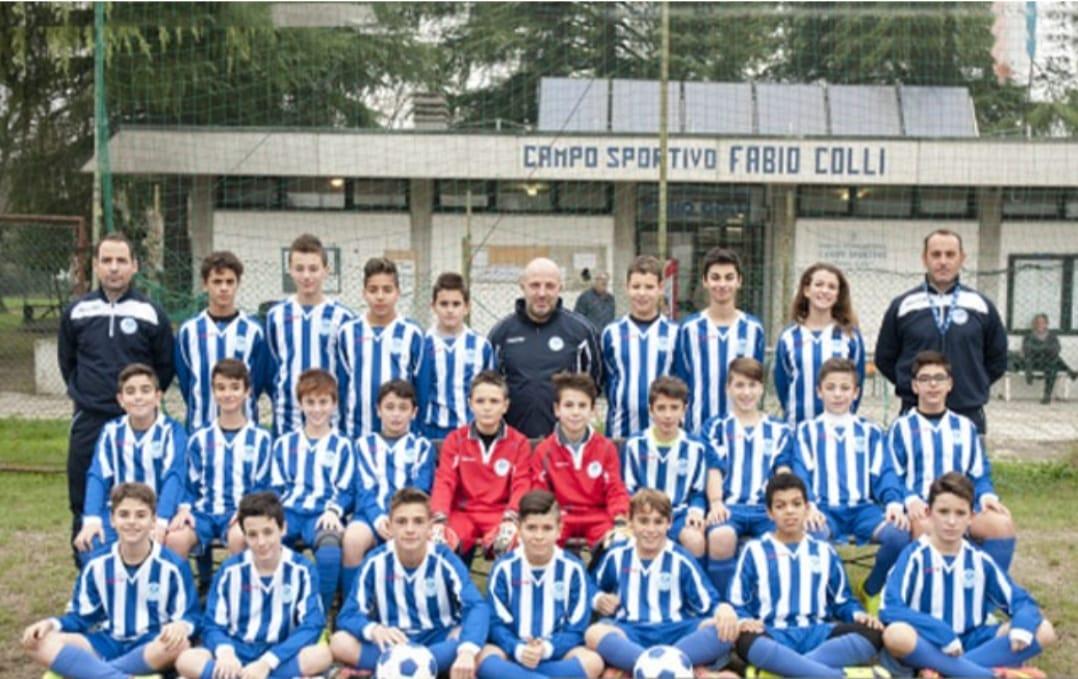 Forlimpopoli-Calcio-Esordienti