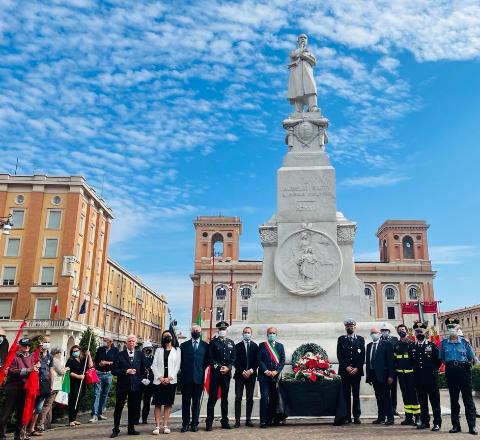 cerimonia-100-anni-monumento-di-Aurelio-Saffi