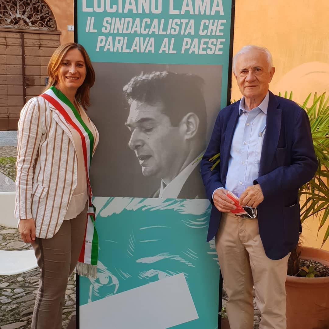 Inaugurazione-mostra-dedicata-a-Luciano-Lama