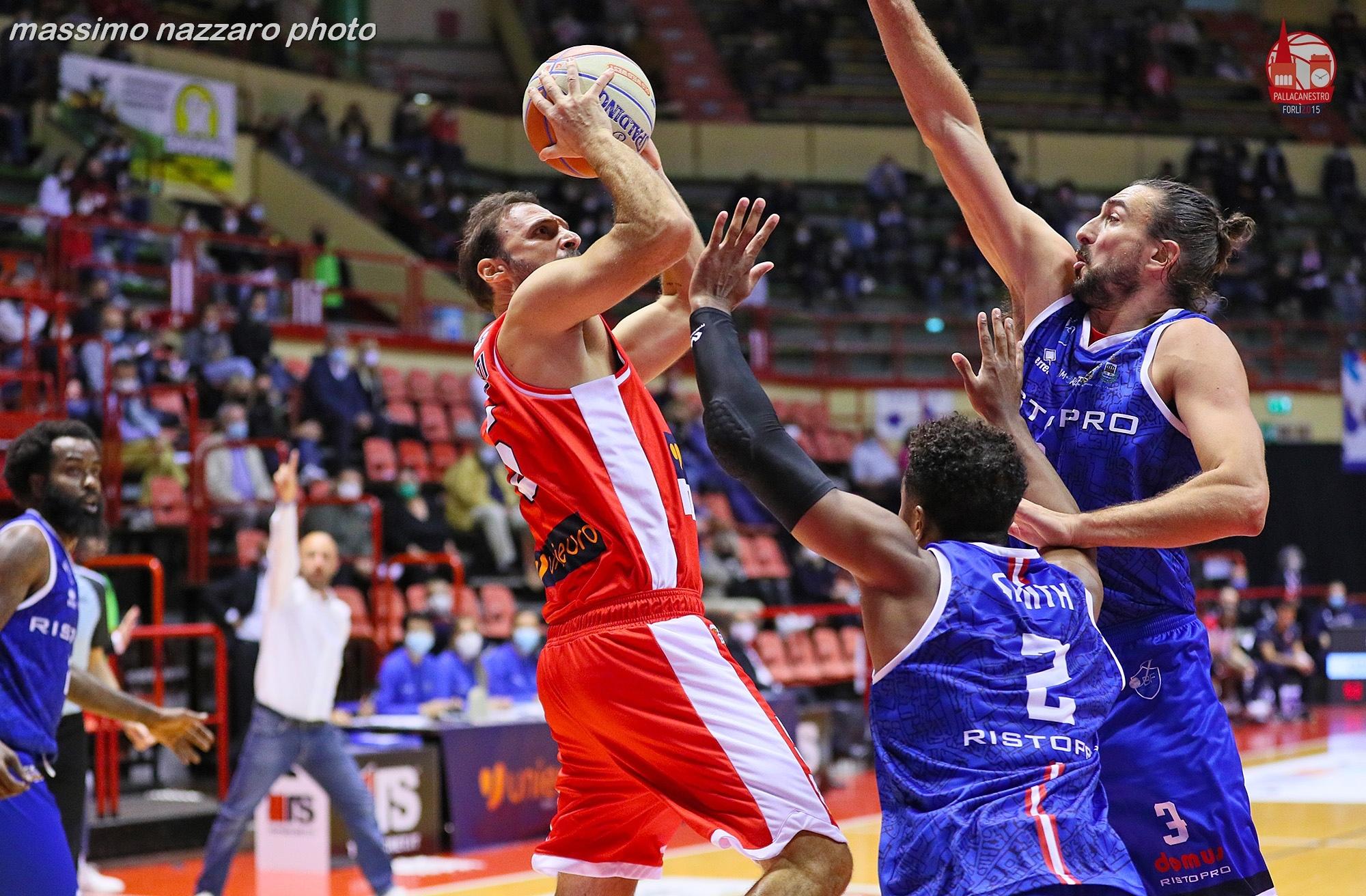 Basket-Unieuro-Fabriano