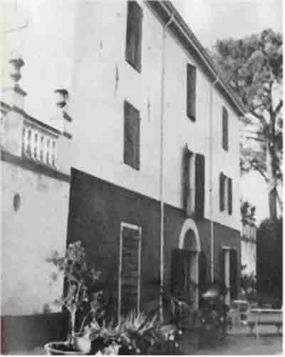 Villa Tesoro a Vecchiazzano