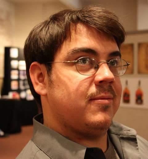 Greg Cuellar