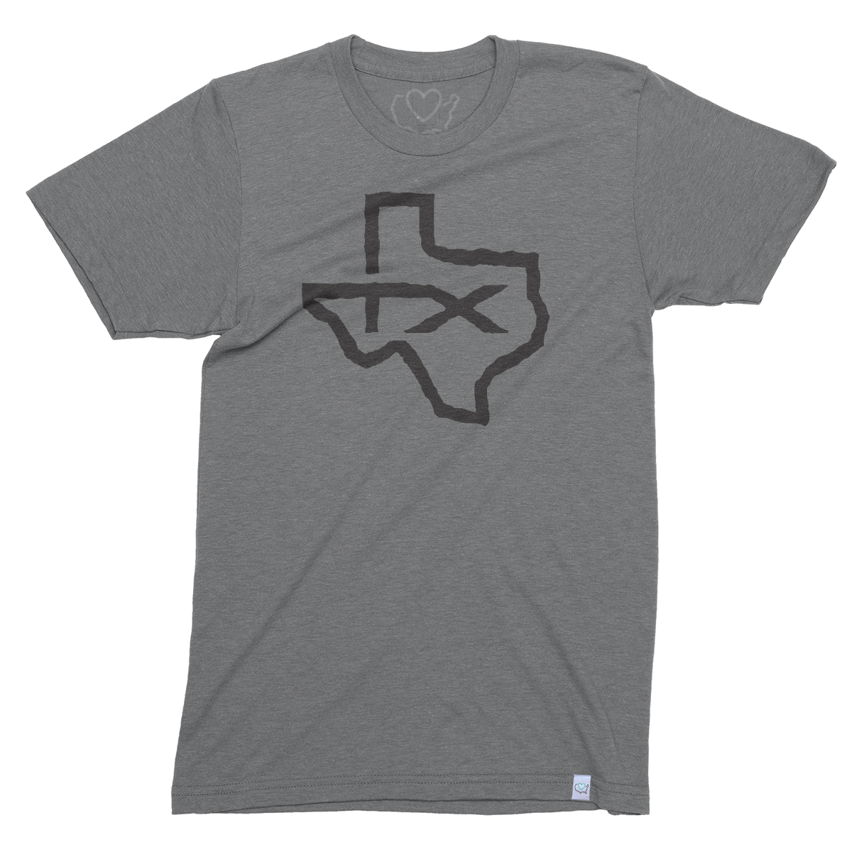 Branded by Texas
