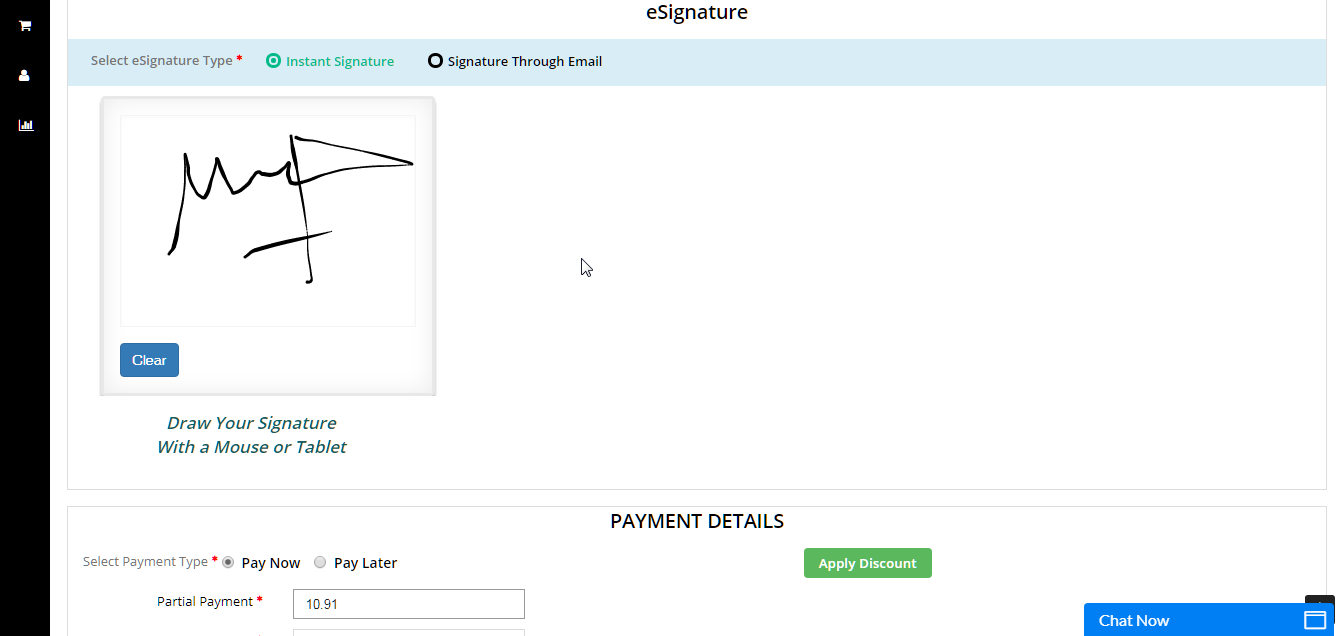 electronicsignature