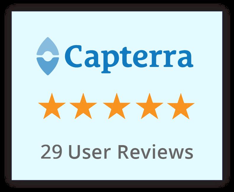 6storage Capterra Review