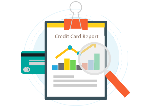 Credit Card Payment Reports