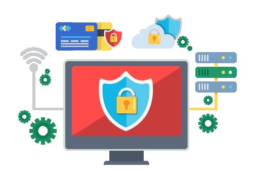 Secure & PCI Compliant