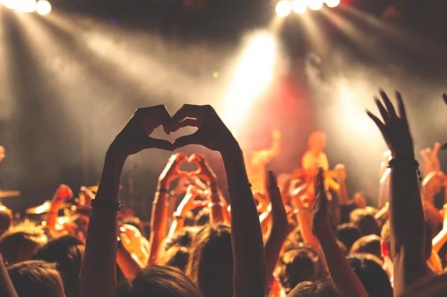В Петербурге концертные организаторы будут сообщать властям число и возраст зрителей