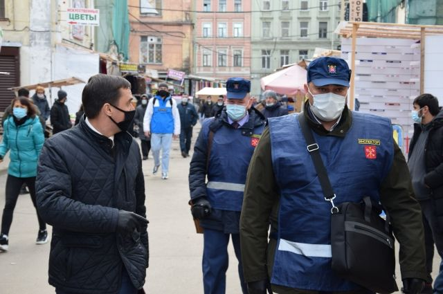 В Петербурге стартовала приватизация унитарных предприятий