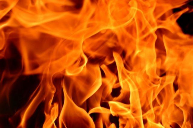 В бизнес-центре на Каменоостровском ликвидировали пожар