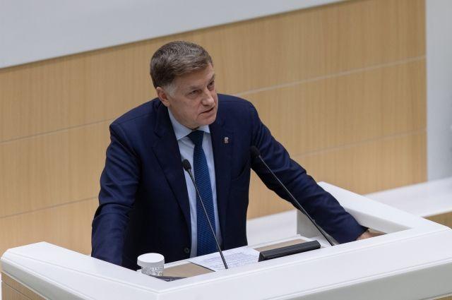 В Мариинском дворце стартуют «нулевые чтения» бюджета Петербурга на 2021 год