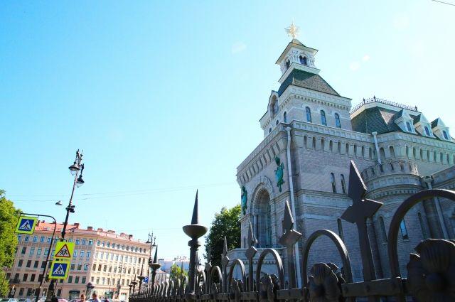 В музее Суворова открылась выставка, посвященная истории Преображенского полка
