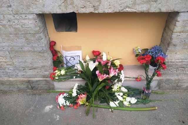 Адвокат семьи убитой аспирантки Ещенко сообщил, что Соколов применял к ней силу и до убийства