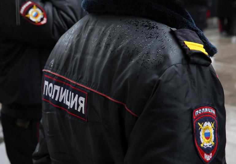 Посетители кафе в Кудрово дрались и кидались бутылками