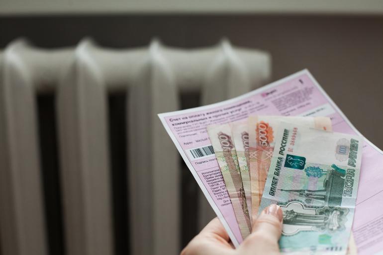Беглов заявил, что рост тарифов на ЖКУ в следующем году будет минимальным