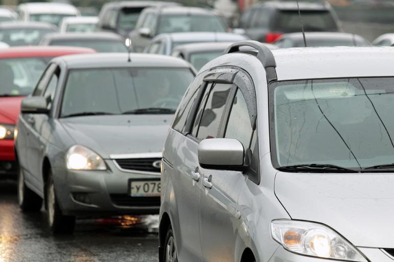 В России вводят новую систему техосмотра автомобилей