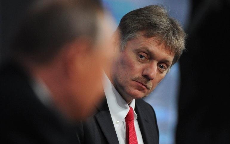 Песков заявил о нежелании жить после критики Путина