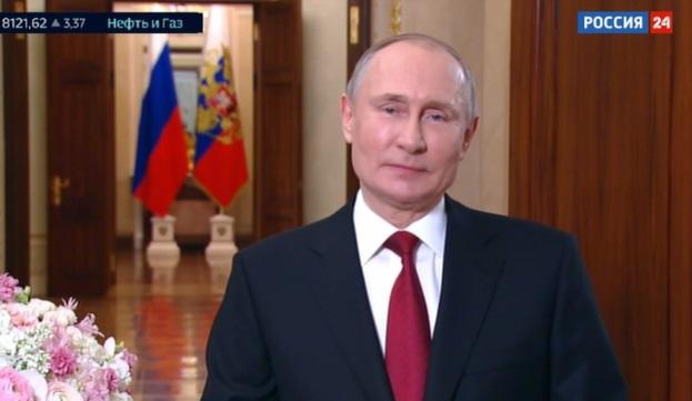 Путин заявил о стабилизации ситуации с коронавирусом в стране