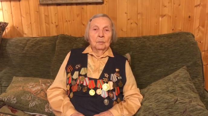 Собранные ветераном из Петербурга 4 млн направили семьям врачей, погибших от COVID-19