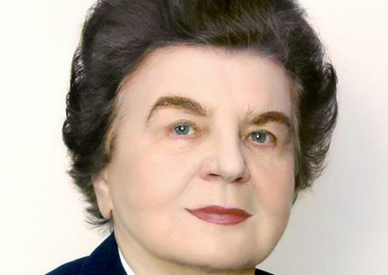 Скончалась автор знаменитого манифеста против перестройки Нина Андреева
