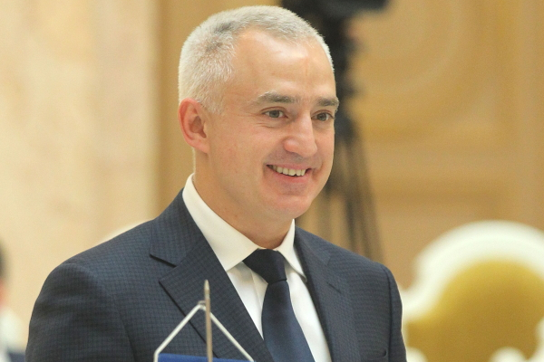 Петербургского депутата-единоросса Романа Коваля арестовали на два месяца