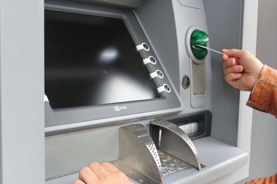 В Петергофе взорвали банкомат