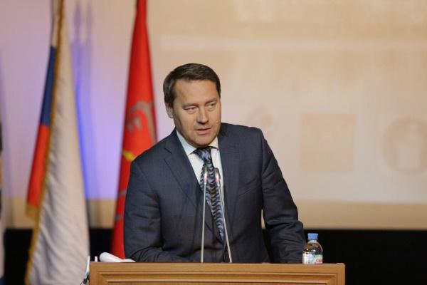 В Петербурге может появиться новый вице-губернатор