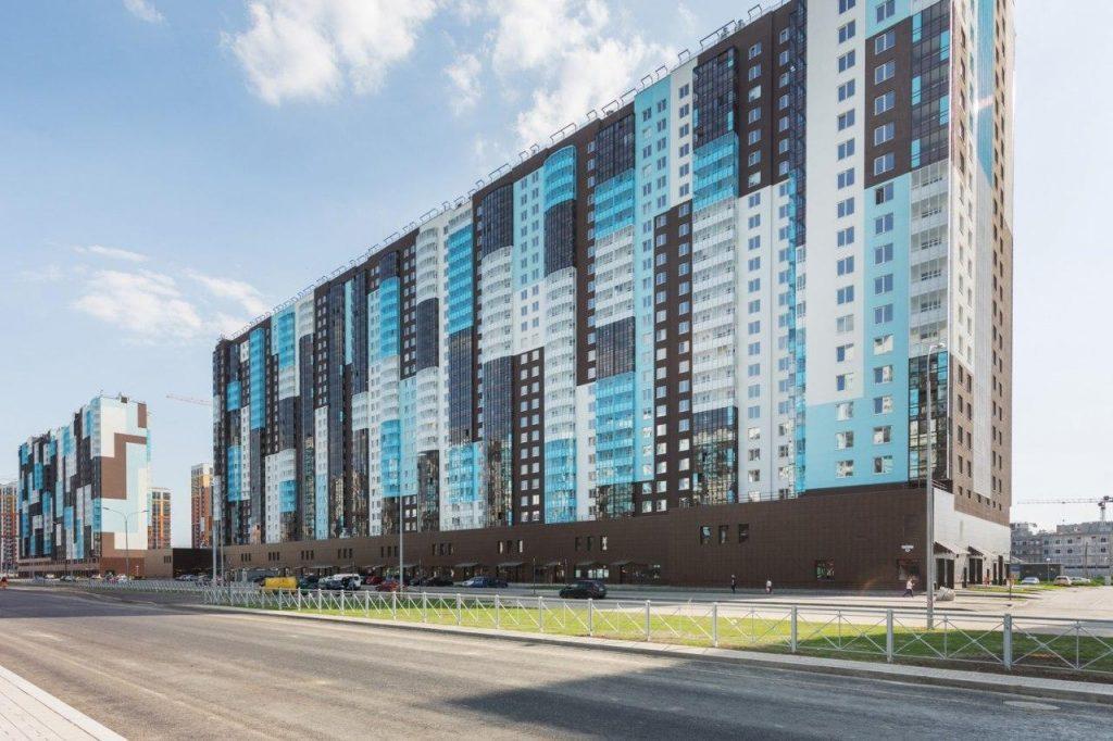 Юбилейный проект Setl Group: холдинг ввел в эксплуатацию 7-миллионный квадратный метр