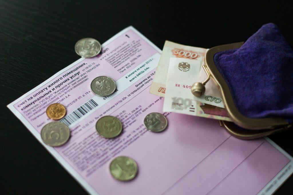 С 1 июля в Петербурге на 3,3% вырастут тарифы по ЖКХ