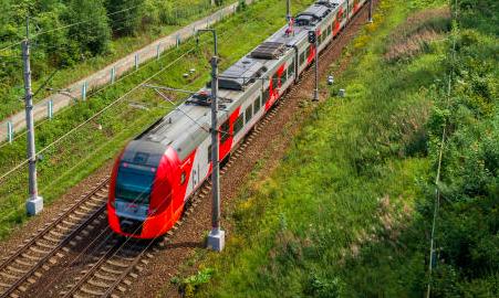Из Петербурга запустят «Ласточек» до Валдая и Старой Руссы