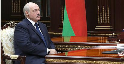 ЦИК Беларуси зарегистрировал пять кандидатов в президенты