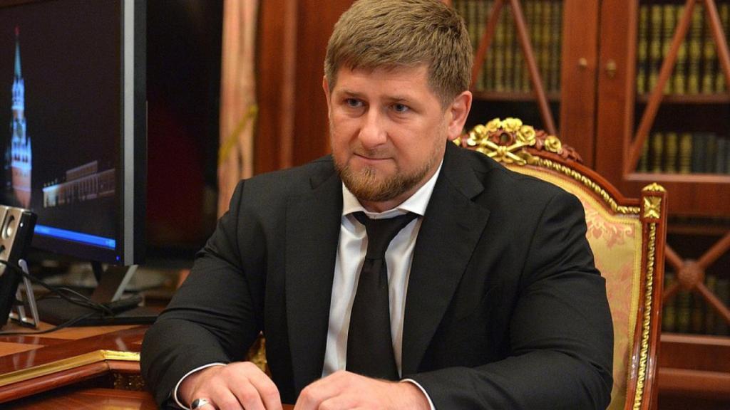 Аккаунт Кадырова в Instagram заблокировали из-за санкций США