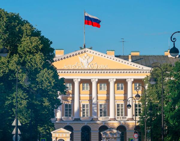Петербургу выделят получит миллиард рублей на строительство Широтной магистрали