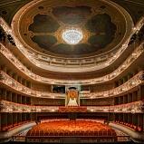 За три дня января театры Петербурга покажут более 30 спектаклей