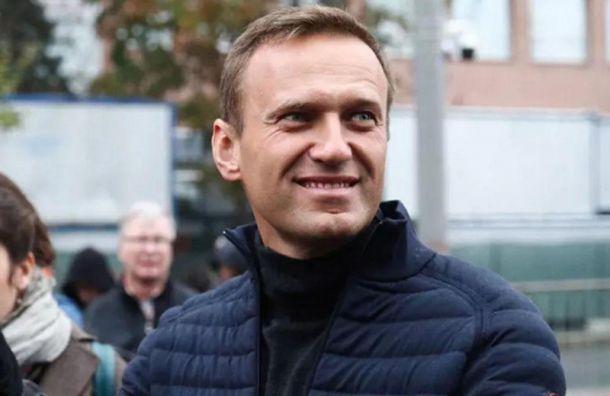 Штабы Навального включили в список организаций, причастных к терроризму и экстремизму