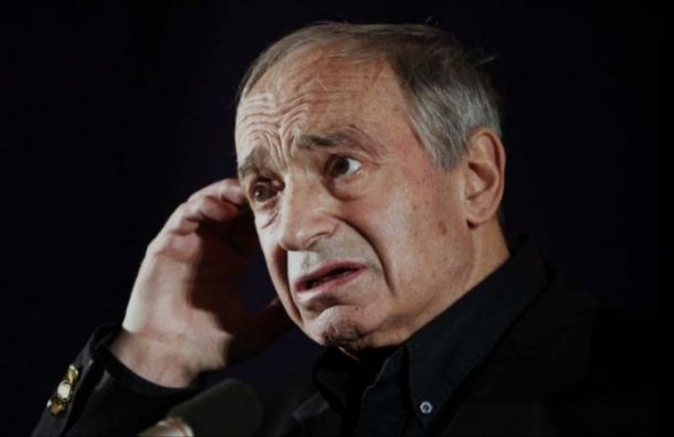Легенда советского кино Валентин Гафт скончался