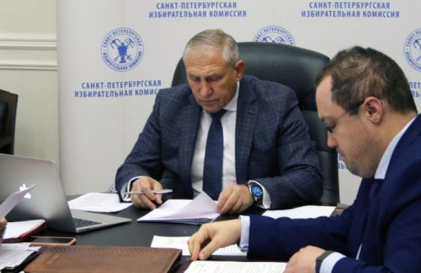 Экс-глава Горизбиркома Виктор Миненко устроился на работу в полпредство