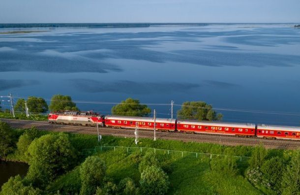 Россияне снова смогут добраться на поезде до Калининграда