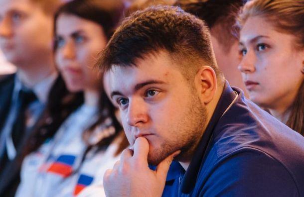 Глава штаба «Молодой гвардии» в Новгороде погиб в ДТП под Тосно
