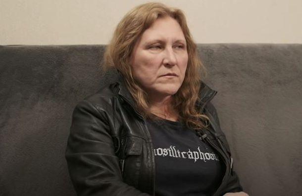 В МВД не смогли установить личность полицейского, ударившего в живот Маргариту Юдину