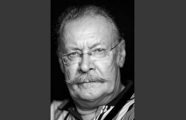 Скончался актер Александр Самойлов