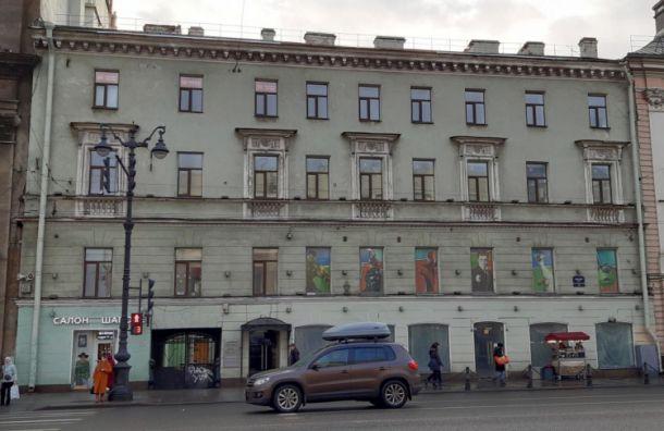 Музею городской скульптуры выделили помещение на Невском проспекте
